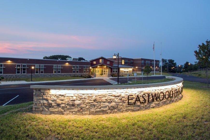 Eastwood Elementary School Morgantown Wv California
