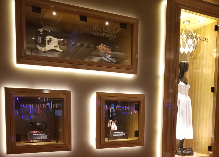 The Hard Rock Hotel Image #10