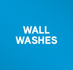 wall wash alumleds wall wash lighting
