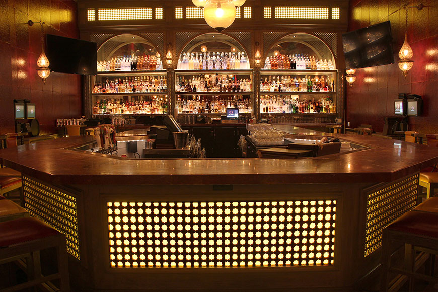 Red O Restaurant Image 02